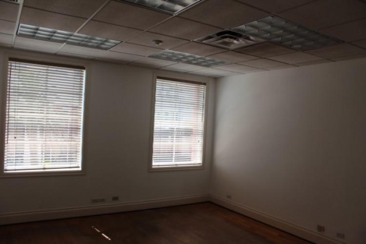 Rosebank Building - City of Hamilton -