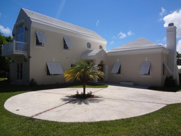 Wilkinson Avenue - Hamilton Parish -