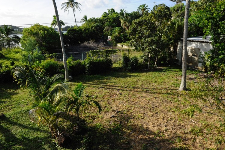 Bluck Point Road - Pembroke -