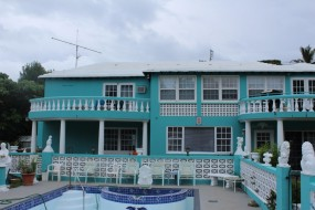 Crisson Real Estate Property Search in FL 08 - Lenna Villa- Ground Floor Apartment, 7 Harrington Hundreds Road, Smiths, Bermuda