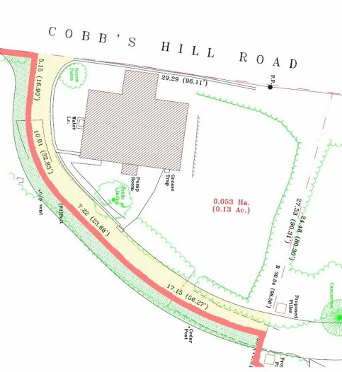 Cobbs Hill - Paget -