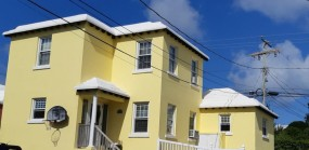 Crisson Real Estate Property Search in Bermuda - 21,23,25 St. Michaels Road, Paget, Bermuda