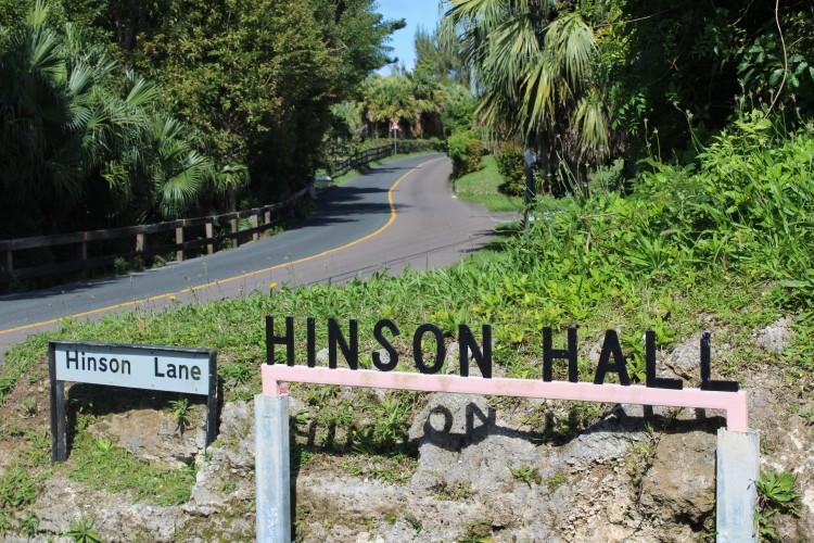 12 Hinson Lane - Smith's -