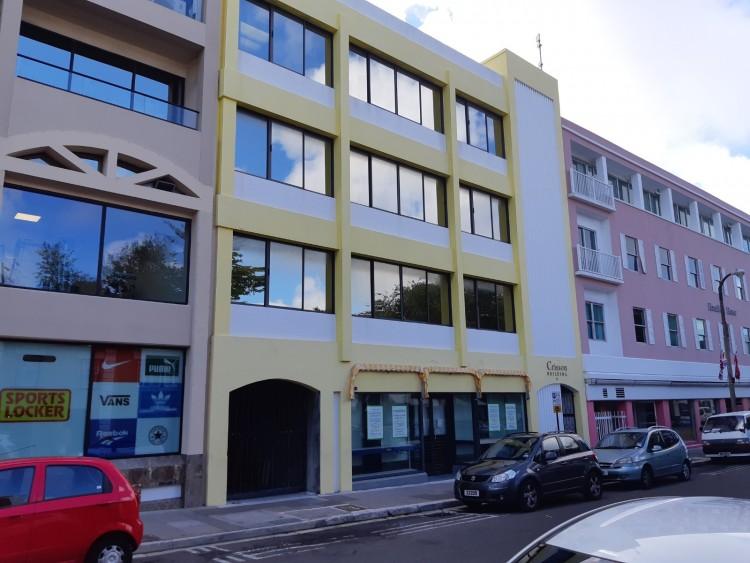 16 Queen Street, 3rd Floor - Hamilton -