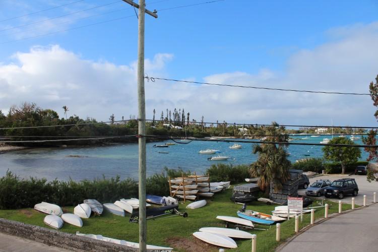 47 Mangrove Bay WEST - Sandys -