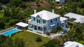 Crisson Real Estate Property Search in HM06 - Avonmoor and Avonmoor Cottage/10 Windwood Crescent, Pembroke, Bermuda